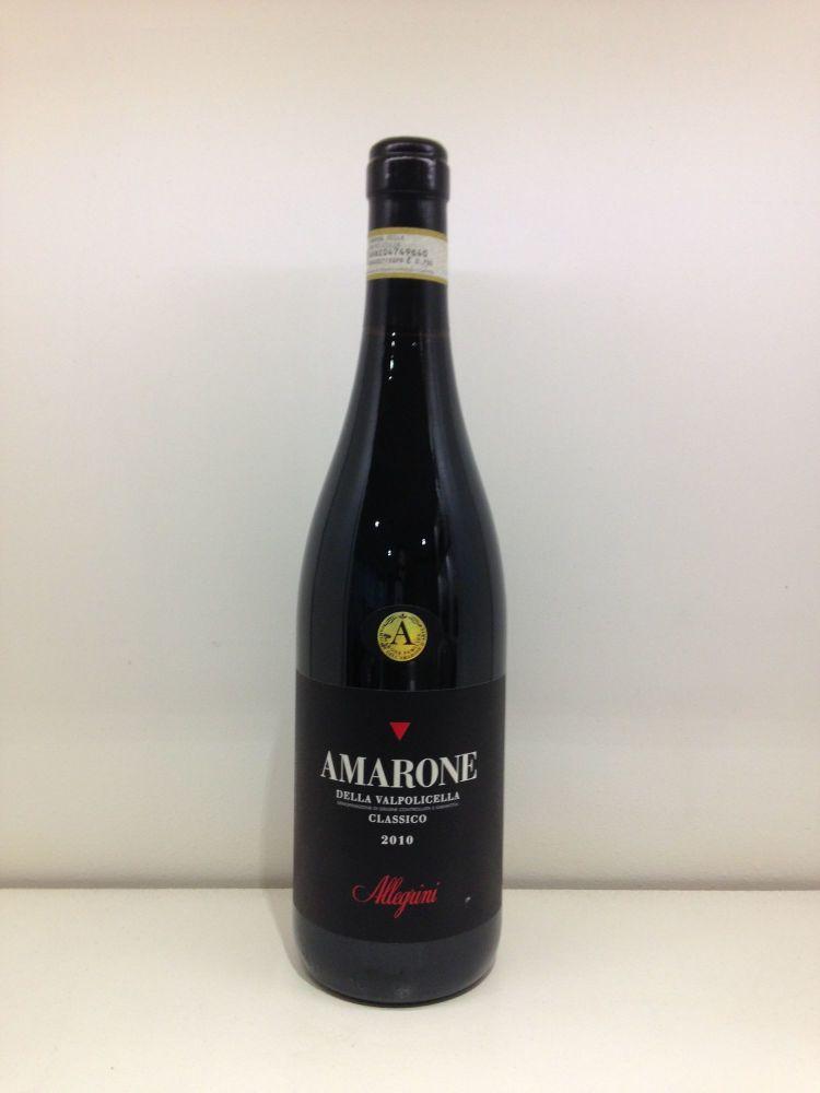Allegrini Amarone della Valpolicella Classico (in-store collection only)