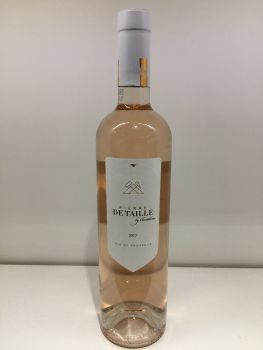 Pierre De Taillle 2017 Provence Rose