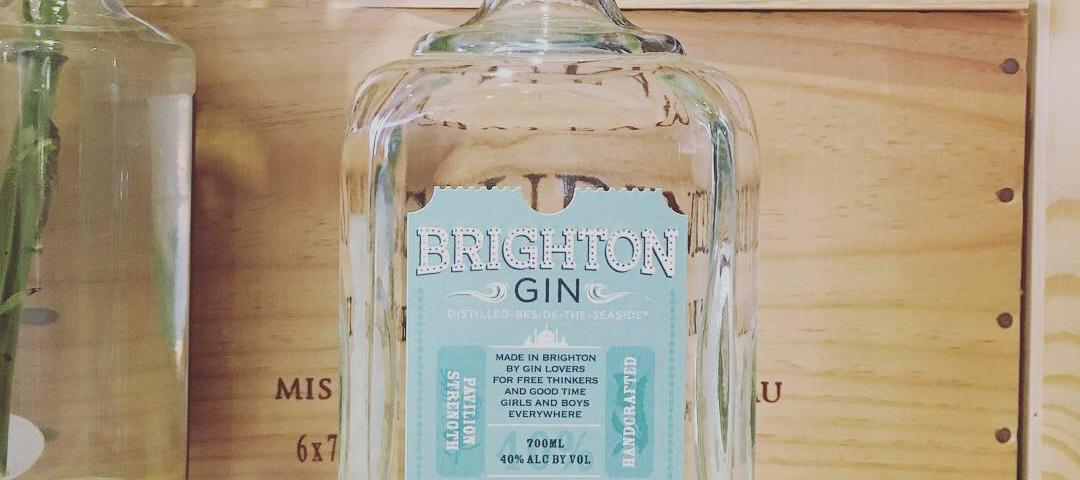 Brighton Gin Shop