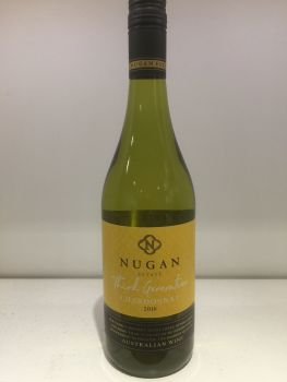 Nugan Estate Third Generation Chardonnay