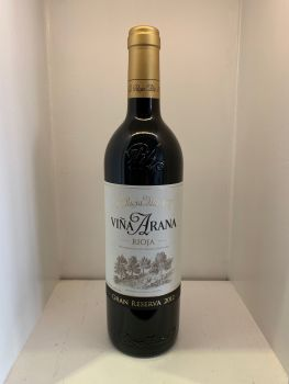 La Rioja Alta 'Vina Arana' Rioja Gran Reserva