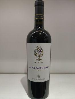 San Marzano ' Il Pumo' Salice Salentino