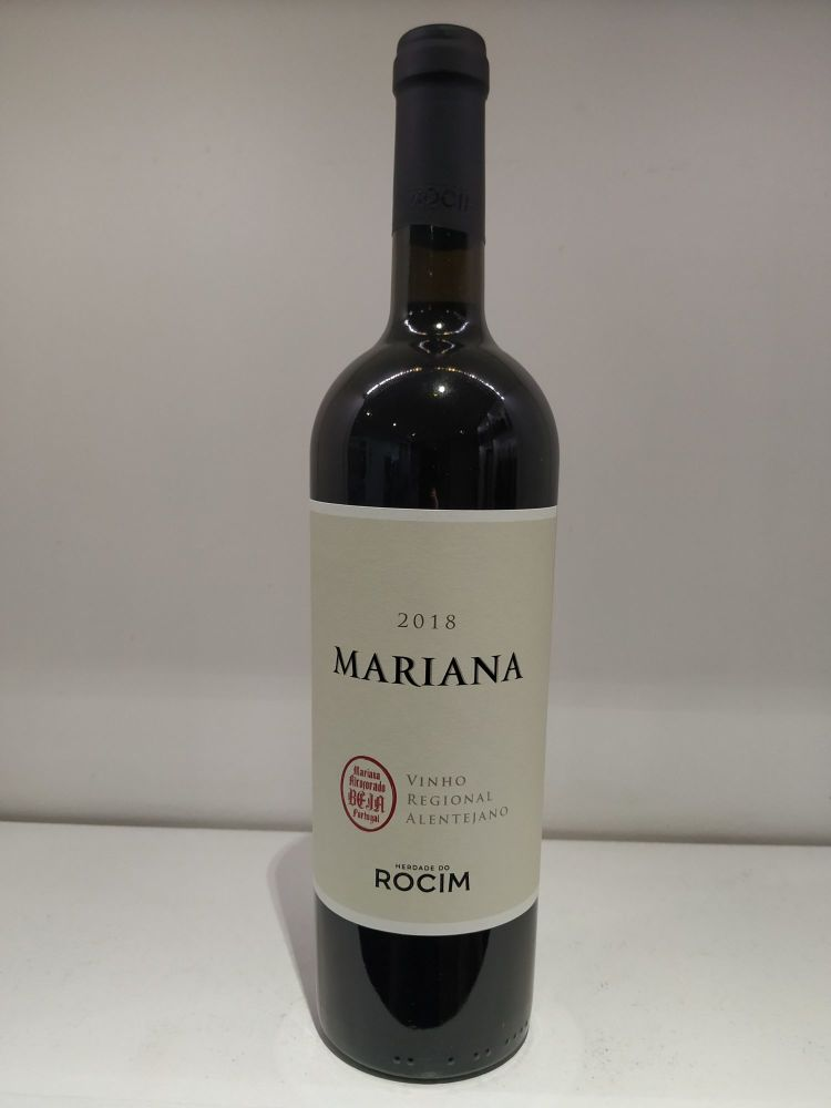Herdade do Rocim 'Mariana' Red