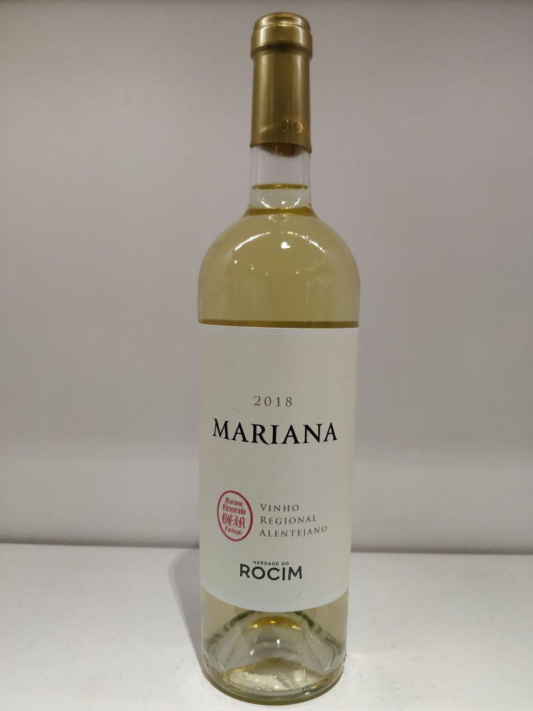 Herdade do Rocim 'Mariana' White