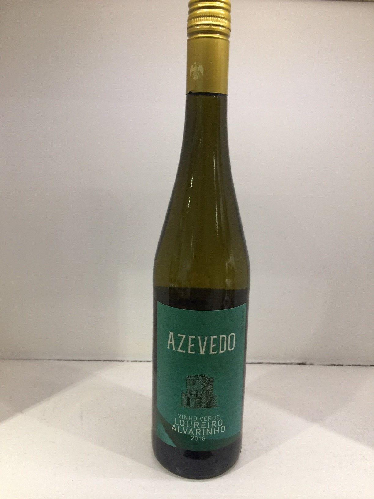 Azevedo Vinho Verde Loureiro/Alvarinho