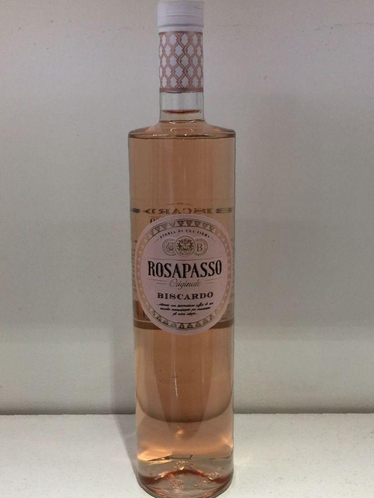 Rosapasso - Biscardo