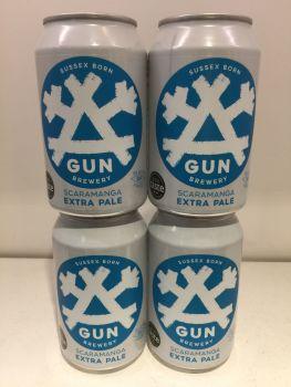 "Gun Brewery ""Scaramanga"" Extra Pale Ale"
