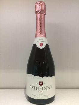 Rathfinny Estate Sparkling Rose 2017