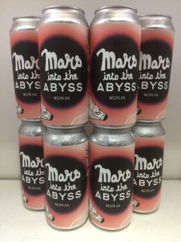 Mars into the Abyss - Abyss Brewing