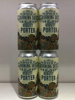 Robust Porter - Burning Sky