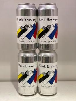 Tumbles - Beak Brewery