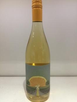 Viile Timisului Solara Orange Wine