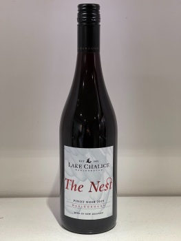 The Nest Pinot Noir - Lake Chalice