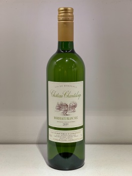 Chateau Chanterloup Bordeaux Blanc sec