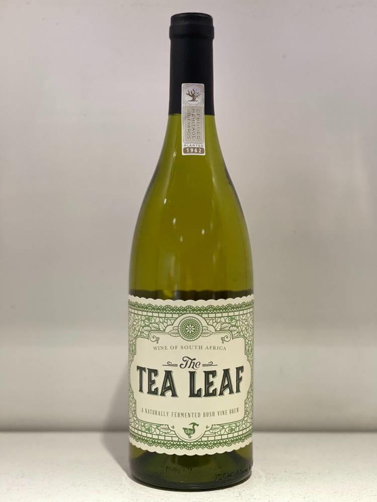 The Tea Leaf