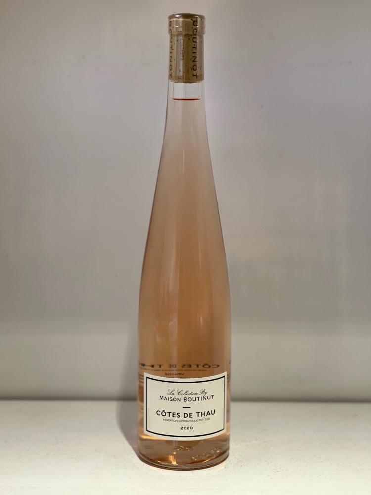 Maison Boutinot Côtes de Thau Rosé