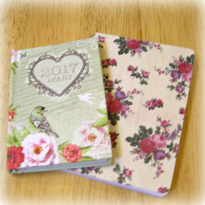 Notebooks & More!