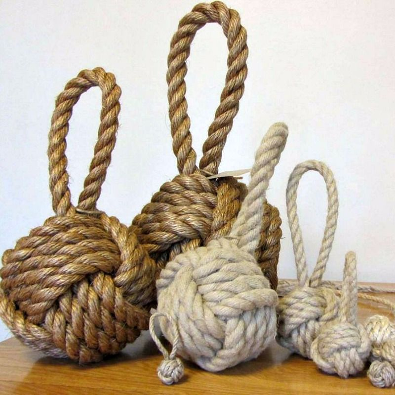 The Traditional Rope Company at Prima Rosa in Salhouse, Norwich