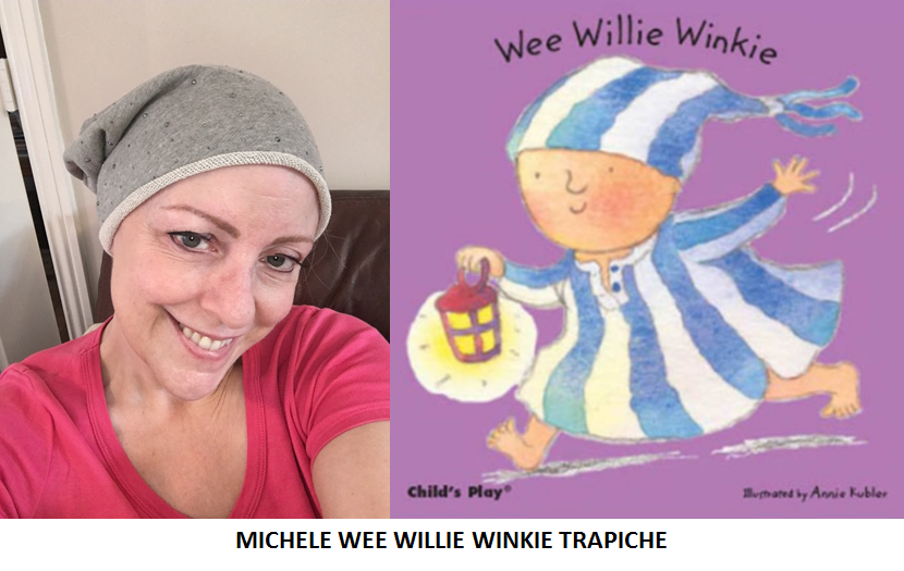 Michele Wee Willie Winkie Trapiche