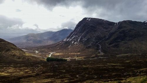 West Highland Way Solo Premium Package 3