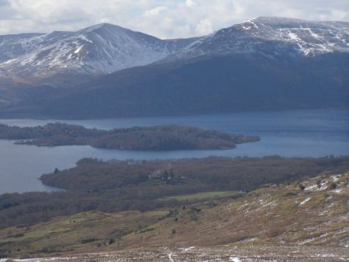 West Highland Way Solo Premium Package 4