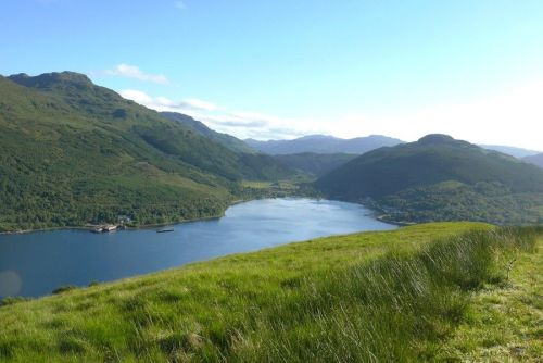 Three Lochs Way Package 2