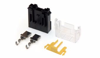 MTA Maxi Blade Inline Fuse Holder, For 8-10mm Cables