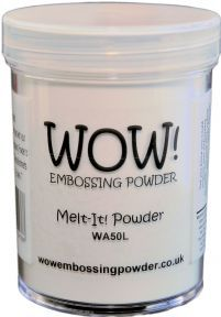 Wow! Melt-It! Powder 160ml pot