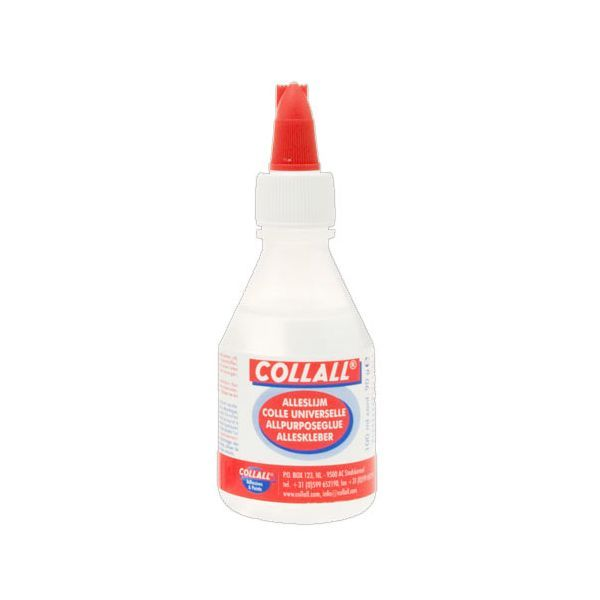 Collall All-Purpose Glue - Transparent 100ml