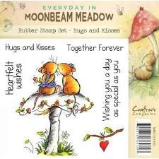 Moonbeam meadow - Hugs and kisses
