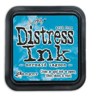 Mermaid Lagoon Distress Ink Pad