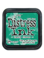 Lucky Clover Distress Ink Pad