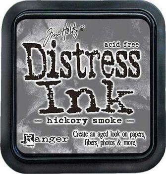 Hickery Smoke Distress Ink Pad
