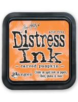 Carved Pumpkin Distress Ink Pad