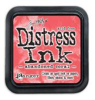 Abandoned Coral Distress Ink Pad