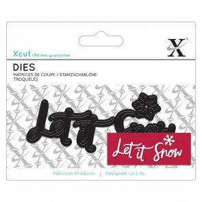 Xcut - Let It Snow
