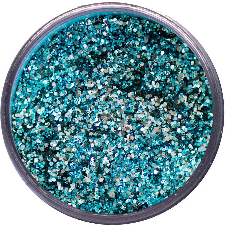 ****NEW**** Wow! sparkles glitter - Jade 15ml pot