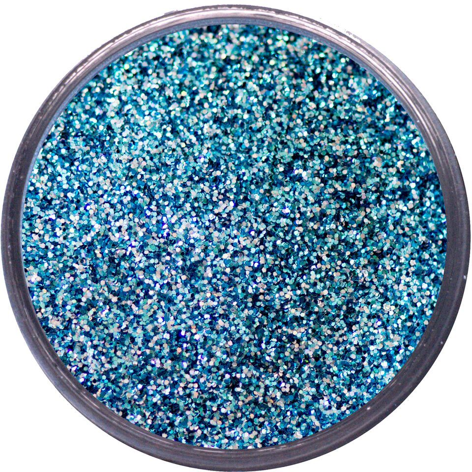 ****NEW**** Wow! sparkles glitter - Santorini 15ml pot