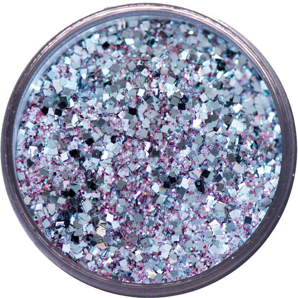 ****NEW**** Wow! sparkles glitter - Ballet shoes 15ml pot