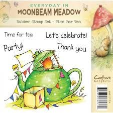 Moonbeam meadow - Time for tes