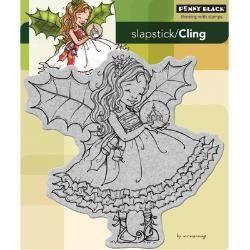 Penny Black - Fairy Holly