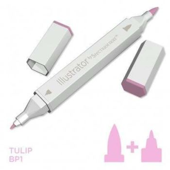 Spectrum noir Illustrator pen BP1 - Tulip