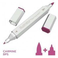 Spectrum noir Illustrator pen BP5 - Carmine