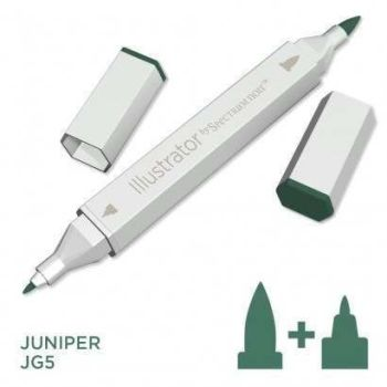 Spectrum noir Illustrator pen JG5 - Juniper