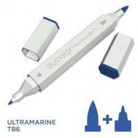 Spectrum noir Illustrator pen TB6 - Aquamarine