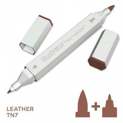 Spectrum noir Illustrator pen TN7 - Leather