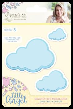 Little angel - Drifting Clouds