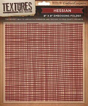 Hessian - 8 x 8