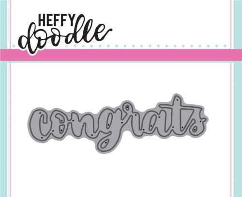 Heffy Doodle Hey dies