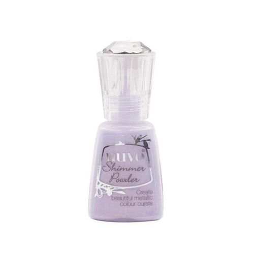 Nuvo - Shimmer Powder - Lilac Waterfall